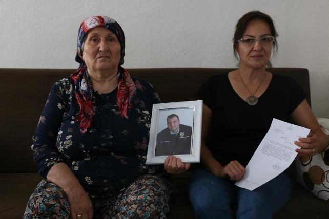 Erdoğan'ın programında kalp krizi geçiren polis memuru 1 yıl sonra şehit sayıldı