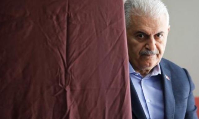 Erzincan doğumlu Binali Yıldırım seçim için İstanbullu oldu!