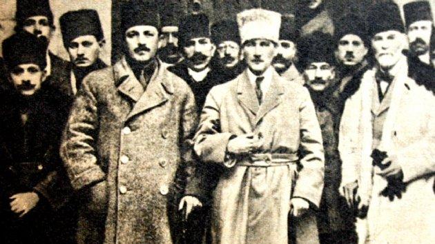 Erzurum Kongresi'nin 100. yılı!