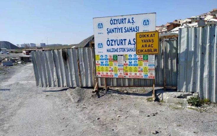 Esenyurt'ta belediye seçimini kaybeden AKP, 96 işçiyi işten attı