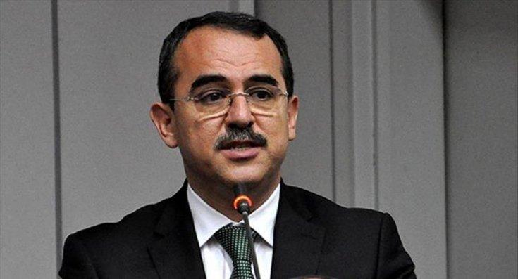 Eski Adalet Bakanı Sadullah Ergin FETÖ davasında tanık olarak dinlenecek
