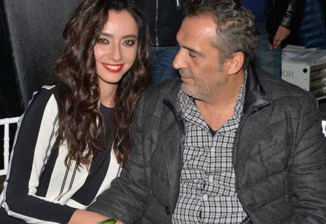Eski eşi Öykü Gürman'dan Yavuz Bingöl'e icra takibi