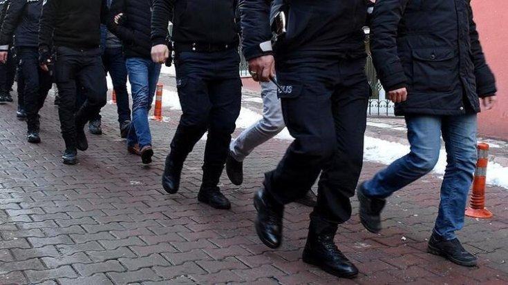 Eskişehir merkezli 13 ilde FETÖ operasyonu: 21 gözaltı