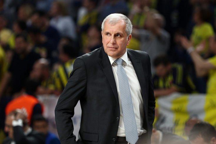Fenerbahçe'den 'Obradovic' açıklaması