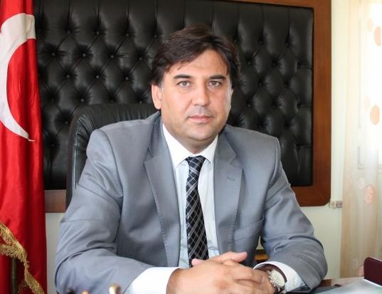 Fethiye Belediyesi'ni, 20 yıldır yöneten Behçet Saatcı'dan devralan CHP'li başkan Alim Karaca: Belediye mülkleri yandaşlara verildi