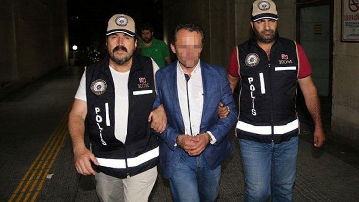 FETÖ borsasının kilit ismi tekrar gözaltında