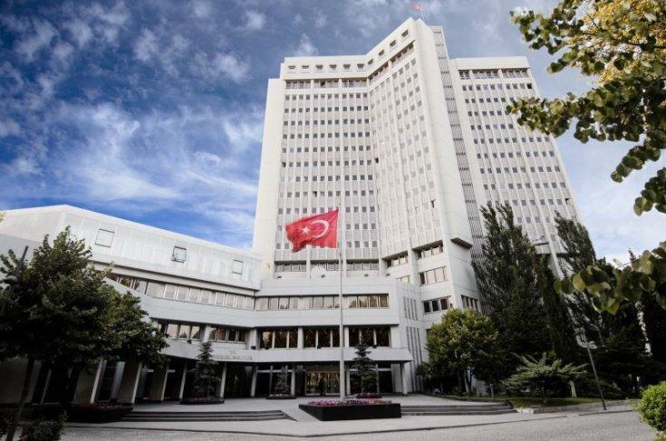 FETÖ'den tutuklanan 15 diplomat itirafçı oldu