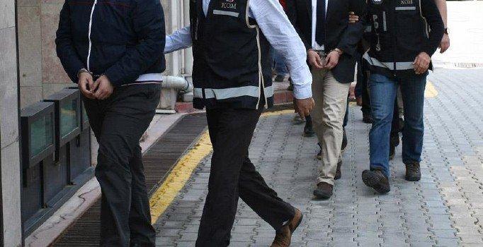 FETÖ'nün mahrem askeri yapılanmasına operasyon: 12 gözaltı