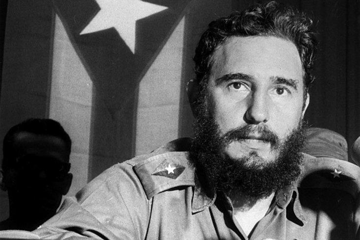 Fidel Castro 93 yaşında