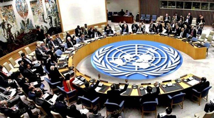 Fransa ile İngiltere'den 'Barış Pınarı Harekatı' nedeniyle BM Güvenlik Konseyi'ne toplanma çağrısı