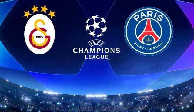 Galatasaray-PSG maçı saat 22.00'de oynanacak