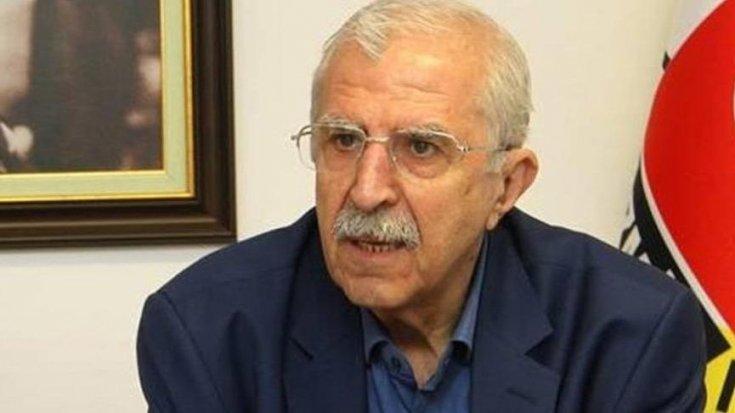Gazeteci Nahit Duru hayatını kaybetti