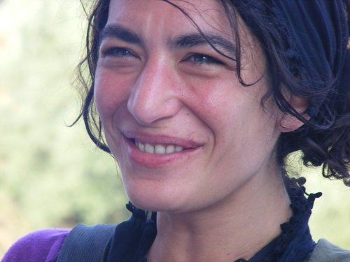 Gazeteci Zeynep Kuray serbest bırakıldı