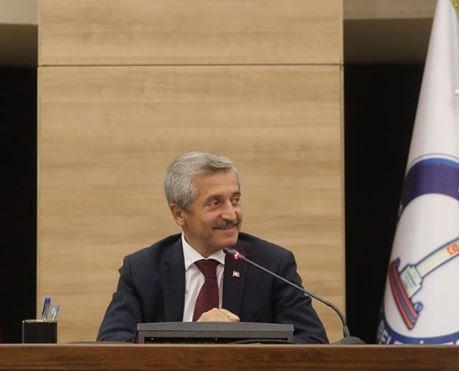 Gaziantep'in Şahinbey Belediyesi, CHP'li meclis üyesinin belediye şirketleriyle ilgili sorularına yanıt vermekten kaçındı!