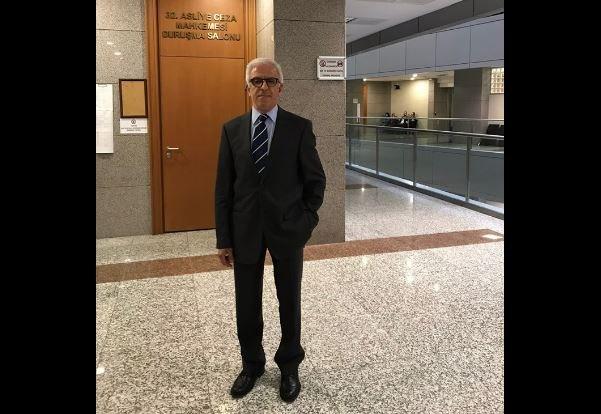 Gerici Nurettin Yıldız'ın dava açtığı Zafer Arapkirli hakim karşısına çıktı
