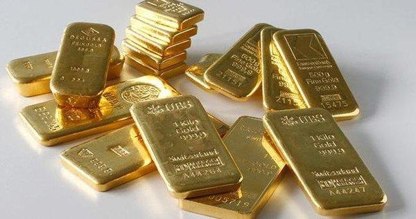 Gram altın 275 TL oldu!