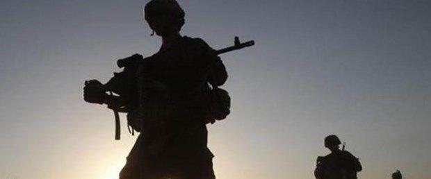 Hakkari'de bir asker şehit oldu