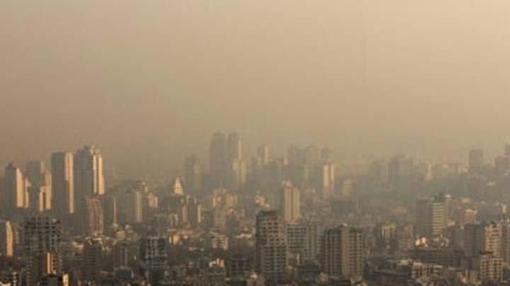Hava kirliliği Türkiye'de 52 bin erken ölüme yol açtı
