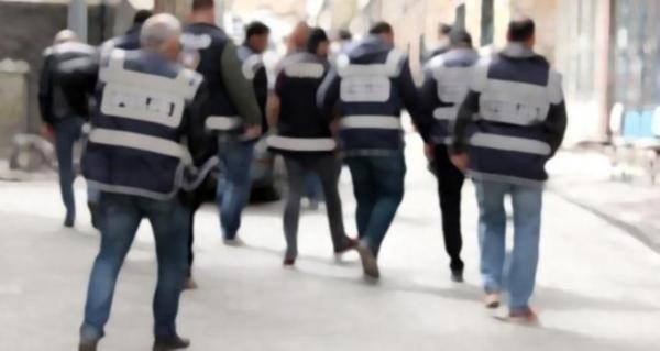 Hava Kuvvetleri'nde FETÖ opresyonu: 34 gözaltı kararı