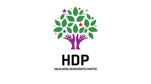 HDP'den Demirtaş'ın sağlık durumu sonrası açıklama: Meclis Başkanvekilimiz ve Grup Başkanvekillerimiz Edirne'ye gidiyor