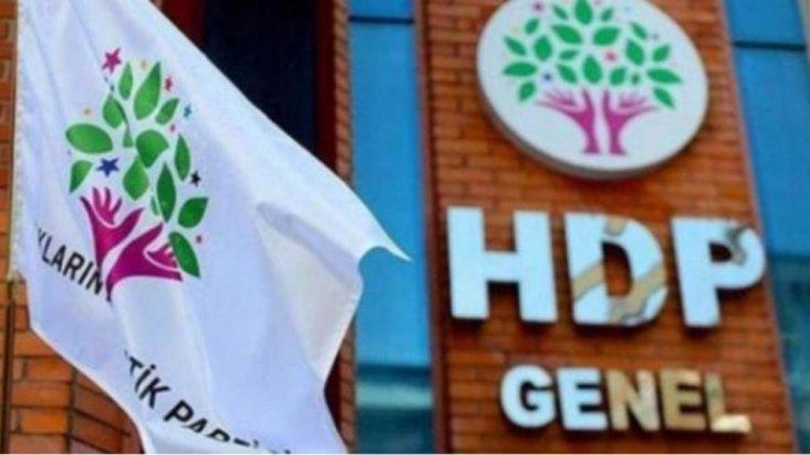 HDP'den 'kayyım' açıklaması: Susmayacağız, durmayacağız...