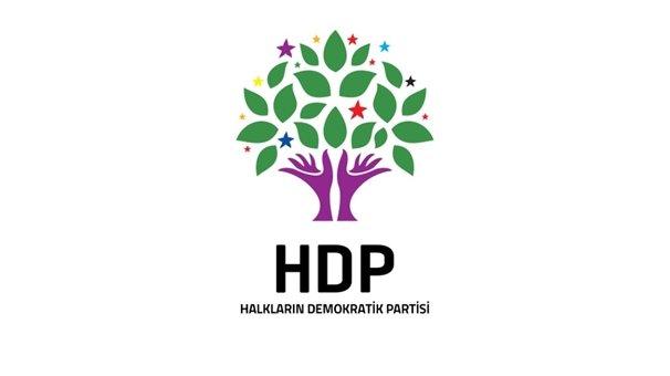HDP'den mahkemenin Demirtaş kararına ilişkin açıklama: Siyasi rehinelik durumu sona erdirilmeli