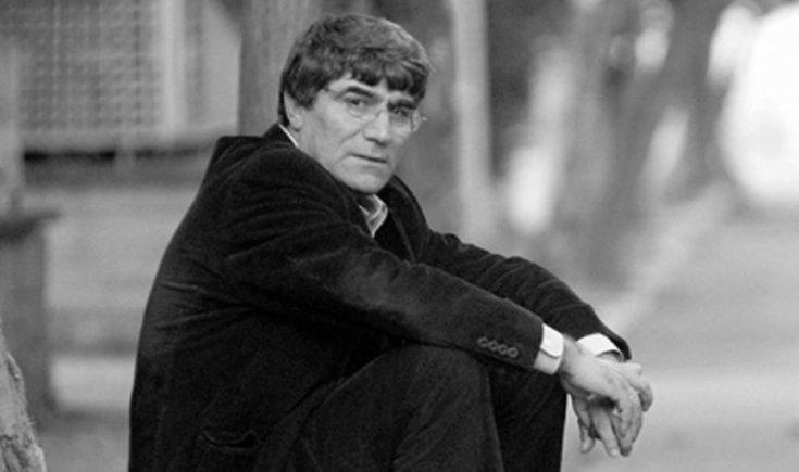Hrant Dink katledilişinin 12. yılında anılıyor