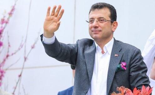 İBB Başkanı Ekrem İmamoğlu 21 Nisan'da Maltepe'de İstanbullularla buluşacak