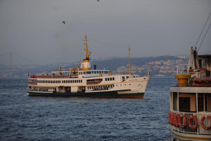 İBB Deniz Çalıştayı düzenliyor
