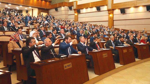 İBB Meclisi eylül ayının ikinci oturumu için toplandı: Bağımlılıkla Mücadele ve Rehabilitasyon Müdürlüğü kurulması kararı alındı