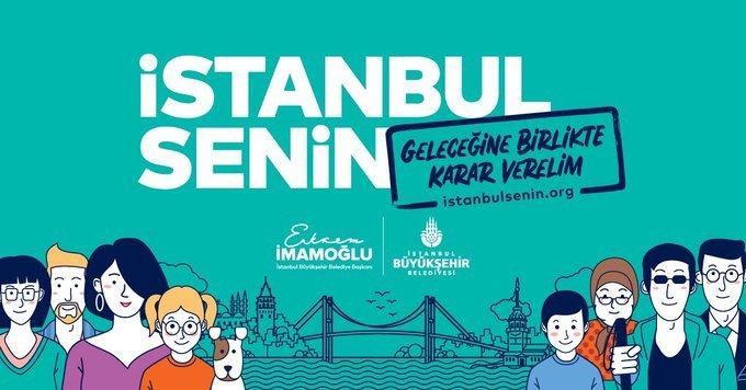 İBB Meclisi, İstanbul'un stratejik planı için 4 Ekim'de toplanıyor