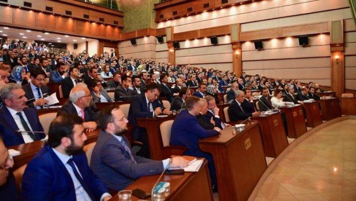 İBB Meclisi, su fiyatlarında indirim kararını kabul etti