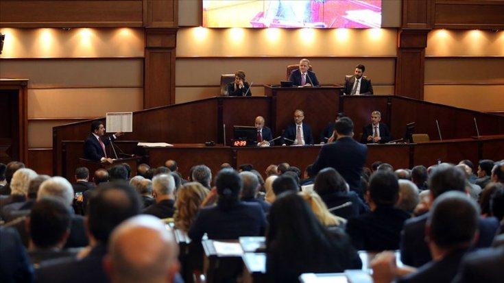 İBB Meclisi'nde Ekrem İmamoğlu ve Trabzonlular için 'Yunan' benzetmesi yapan Tevfik Göksu'ya tepki