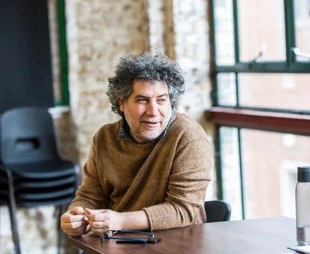 İBB Şehir Tiyatroları Genel Sanat Yönetmenliği'ne Mehmet Ergen getirildi