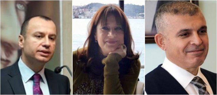 İBB'de 3 yeni atama yapıldı