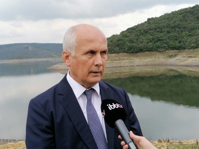 İBB'den su sıkıntısına ilişkin açıklama