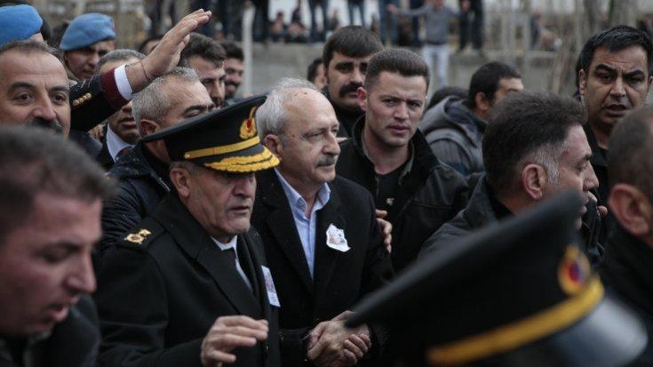 İçişleri Bakanlığı, Çubuk'taki lince 'protesto' dedi