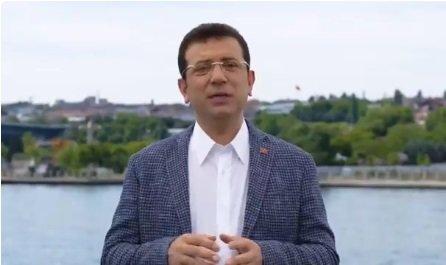 İmamoğlu'ndan 27 Mayıs mesajı