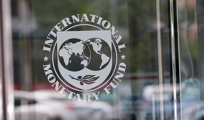 IMF Başkanı: Fırtınaya hazır olun