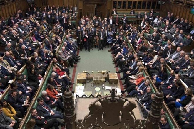 İngiliz parlamentosundan Türkiye çağrısı: 'Basın özgürlüğü ihlalleri kamuoyunda eleştirilsin, insan hakları konusunda öncelikli ülke ilan edilsin'