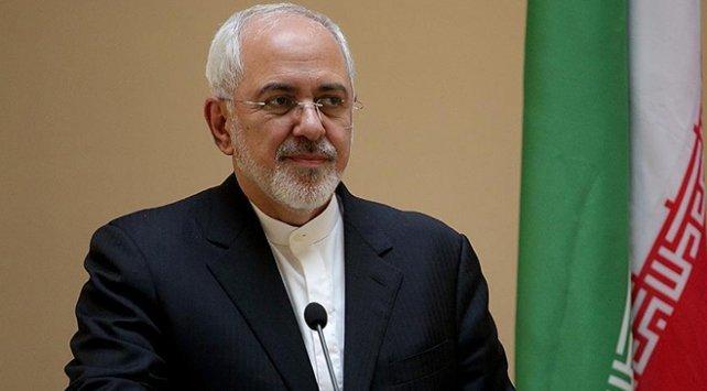 İran Dışişleri Bakanı Zarif: ABD, İngiltere'yi bataklığa çekmeye çalışıyor