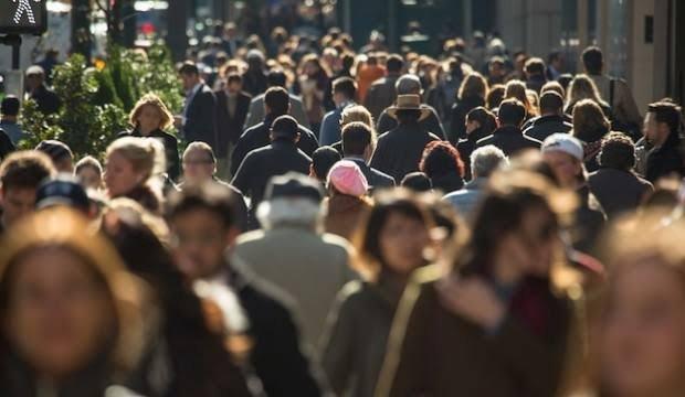 İşsiz sayısı 1 milyon 65 bin kişi artarak 4 milyon 596 bin oldu