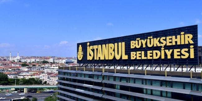 İstanbul Büyükşehir Belediyesi'nden 'veri tabanı talimatı' açıklaması: Kurum dışına bilgi çıkarılmayacak