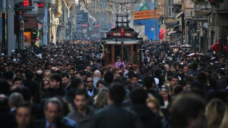 İstanbul dünyadaki 'en güvenli' 36. şehir