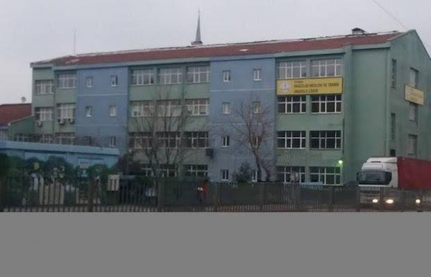 İstanbul'da 5 ilçedeki 6 okula deprem tahliyesi