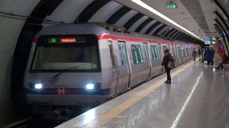 İstanbul'da raylı ulaşım saatleri Ramazan boyunca uzatıldı