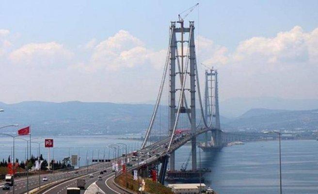 İtalyan şirket 3. köprüdeki hisselerini satıyor