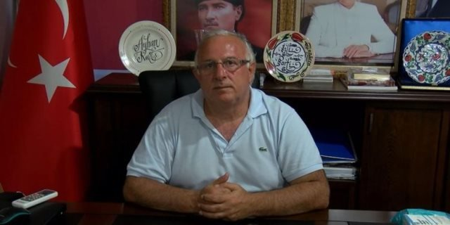 İYİ Parti ilçe başkanına saldırı