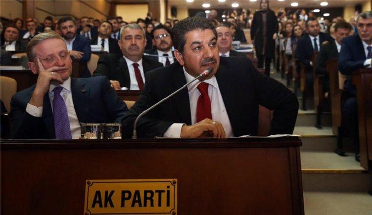 İyi Parti'den AKP'li Göksu'ya 'Trabzon' tepkisi: Açıkça nefret suçu işliyor