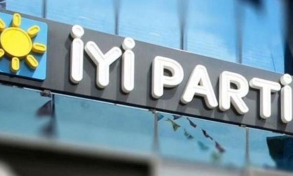 İYİ Parti'den 'HDP ile ittifak' açıklaması